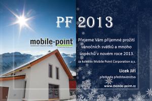 PF 2013