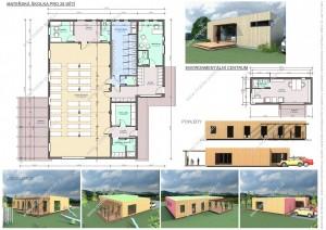 Právě připravujeme: výstavba mateřské školy pro 28 dětí – Praha východ