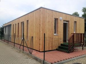 Školka Lovosice