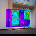 Panelový dům po zateplení