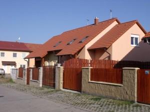 RD - Lokalita Květnice