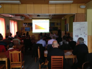 Konference Dřevo Dubňany