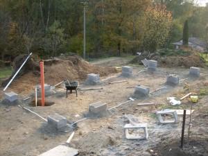 Stavíme: Modul 3,5x10 - Heřmanice u Ostravy