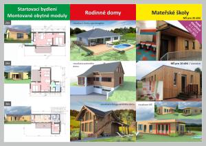 Připravujeme: Výstavba školícího centra pro environmentální posuzování staveb a vývojové centrum MOBILE POINT CORPORATION