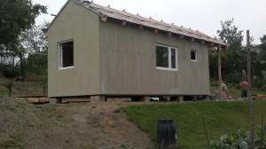 Právě stavíme: Rodinný dům Ostrava