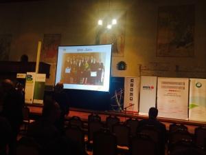 Zúčastnili jsme se předání cen ČEEP, stavba, inovace 2013